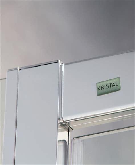 1000 Sliding Shower Door Avante 8mm 1000 Sliding Shower Door