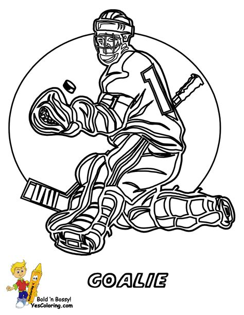 printable goalie mask hockey goalie coloring page printable coloring pages