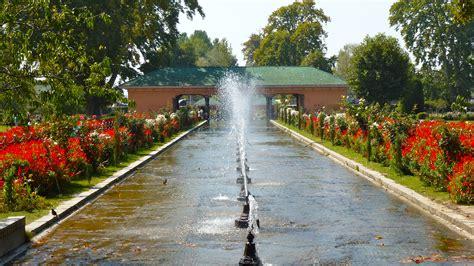 shalimar garden i see you see