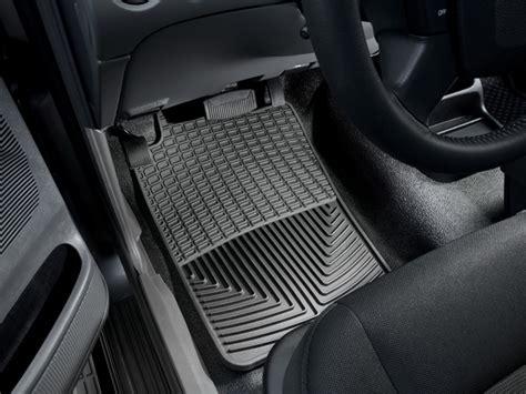 2003 Ford Ranger Floor Mats - weathertech 174 all weather floor mats 1993 2010 ford ranger