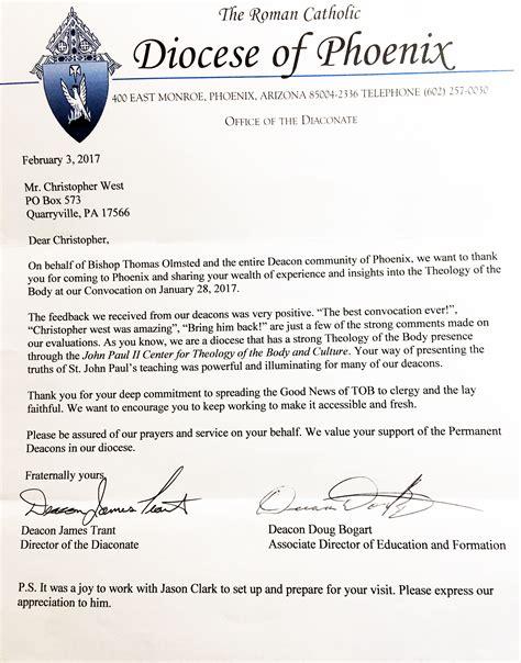 Late Endorsement Letter Endorsements The Cor Project