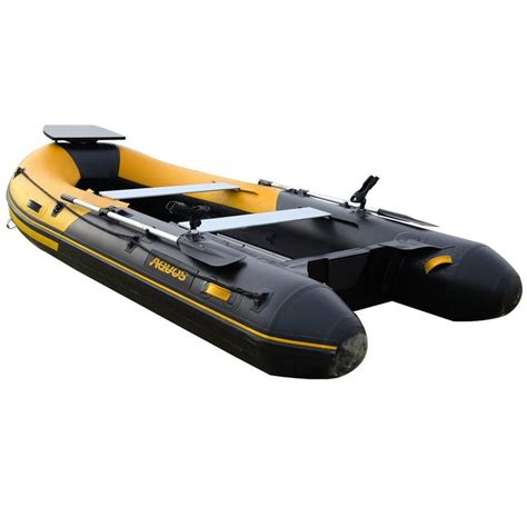 zodiac inflatable fishing boats 13 best aluminum floor inflatable boat pvc boat images on