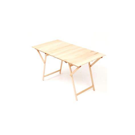 tavolo legno pieghevole tavolo legno pieghevole 70x140
