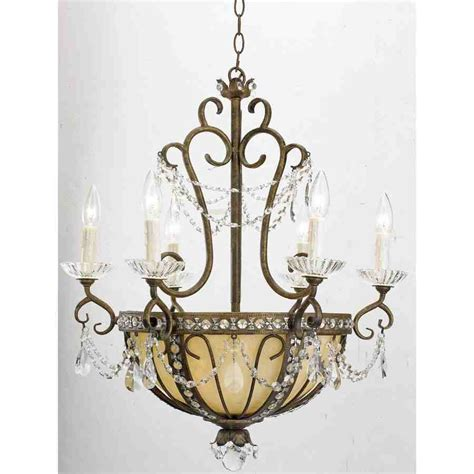 Lowe's Chandeliers: Four Styles for Your Home   Decor