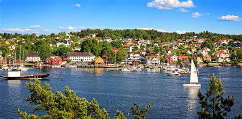 Southern Style House son hvaler visit hvaler norway oslo fjord