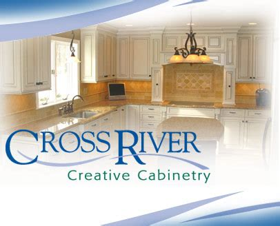 Cross River Cabinetry Oxford Ct