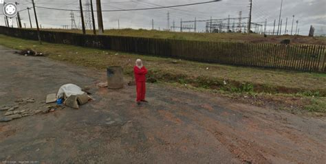 google images weird 80 funny creepy strange disturbing google street view