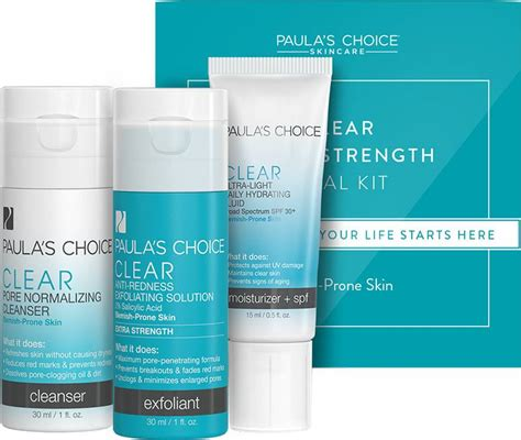Paula S Choice Clear Strength Anti Redness Exfoliant Size paula s choice clear strength anti redness exfoliating solution with 2 salicylic acid