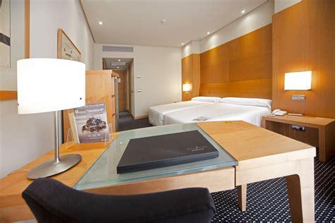 hoteles madrid habitacion habitaciones hotel silken puerta madrid hotel 4 madrid