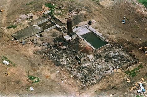 Mba In Waco by April 1993 2013 Waco Ein Ort F 252 R