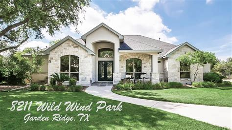 wild wind home garden ridge tx youtube