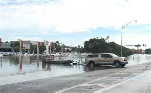Toyota Dealerships Louisiana Column When News Of The Louisiana Flooding Got Personal