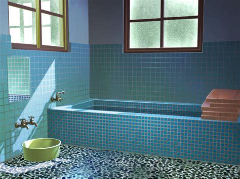 anime bathroom pixiv id 8504 image 1228341 zerochan anime image board