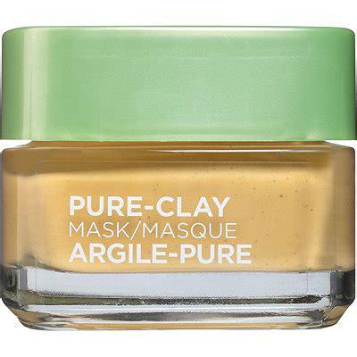 L Oreal Smooth Mask clay mask clarify smooth ulta