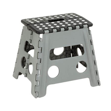 Foldable Step Stool Walmart by Honey Can Do Folding Step Stool Walmart