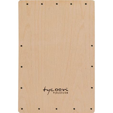 cajon replacement front plate tycoon percussion beech front plate replacement tkco 29rfp