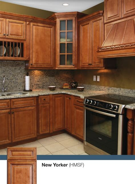 buying kitchen cabinets online the new yorker kitchen discounted kitchen cabinets by