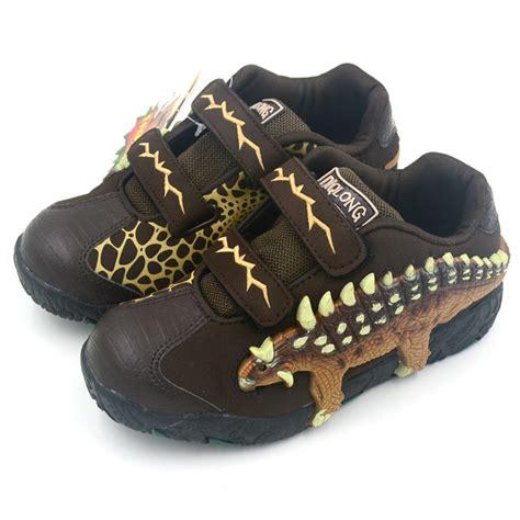 dinosaur shoes that light up 2015 new brand shoes boy kids led shoe boys dinosaur