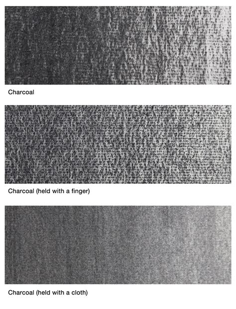How To Make Paper Charcoal - charcoal paper mau design glossary musashino