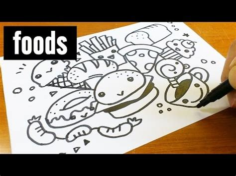 how to draw on doodle club kawaii doodles