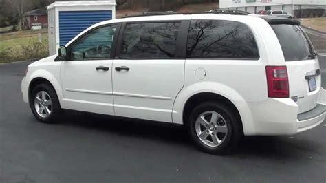 08 Dodge Caravan by For Sale 2008 Dodge Caravan Se 1 Owner Rear Ent