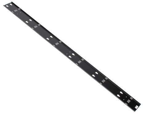 Cabinet Pdu by Cabinet Vertical Pdu Cable Tray Standard Black Box