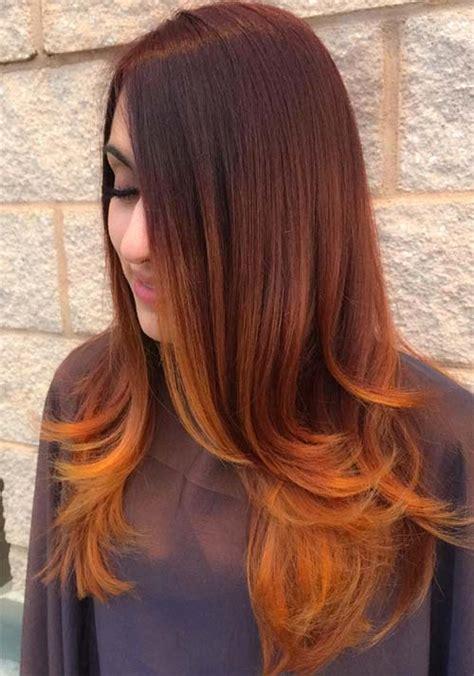hair dye 2015 100 badass haare rot farben rotbraun kirsche kupfer