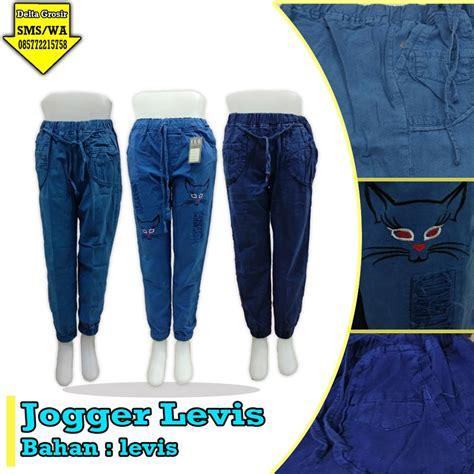 Harga Levis Murah produsen jogger levis dewasa murah 40ribuan 0857 7221 5758