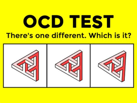 bipolare test ocd test united in