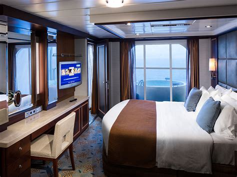 cruise ships with 2 bedroom suites cruise details accommodations royal caribbean international