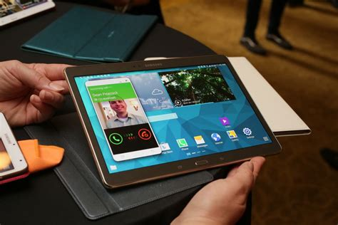 samsung galaxy tab s phone syncing feature sidesync isn t new but it is improved cnet