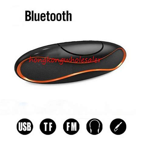 Portable Wireless Bluetooth Speaker With Mic Jc 206 3 Best Mini Wireless Bluetooth Speaker Ms 206 Portable Rugby