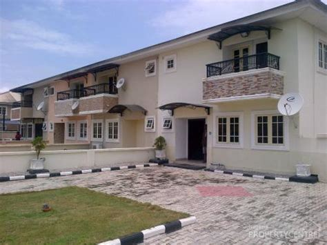 three bedroom duplex for rent for rent lovely finished three bedroom duplex in lekky