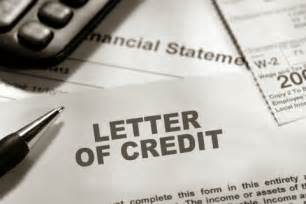 letters of credit family bank