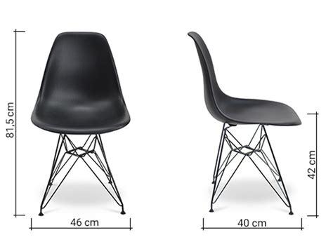 dsr stuhl dsr stuhl schwarz