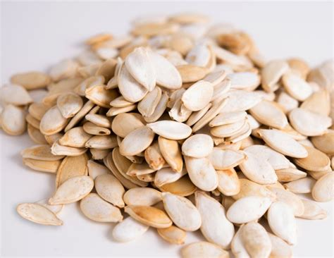 Pumpkin Seed lightly sea salted roasted in shell pumpkin seeds