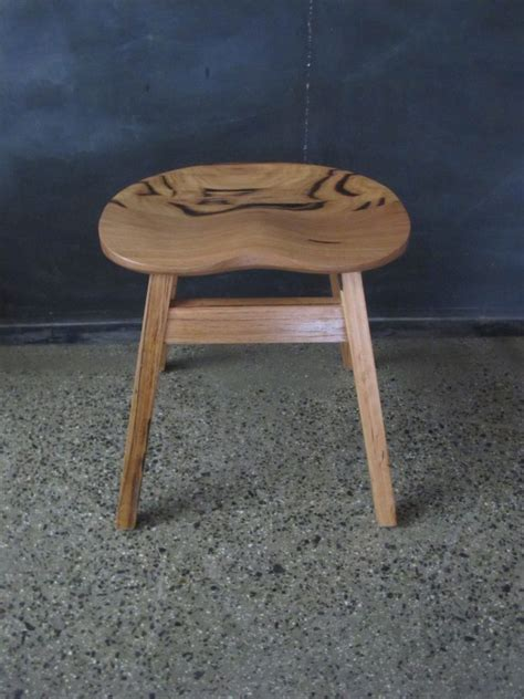Oak Tractor Seat Stool by Furniture Farmhouse Furniture Bar Stools Design Ideas