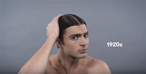 Model Rambut 1920 ternyata standart kegantengan pria itu berbeda beda tiap