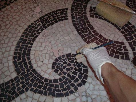 mosaico pavimento modelli di pavimento a mosaico pavimentazioni