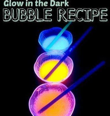 glow in the paint recipe clinker truffles recipe glow and the o jays