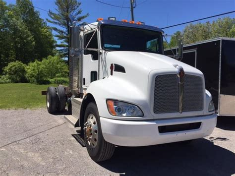 kenworth toronto 2014 kenworth t300 t370 for sale on toronto salvage