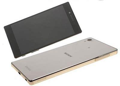 Spesifikasi Hp Sony Z5 harga dan spesifikasi sony xperia z5 premium terbaru