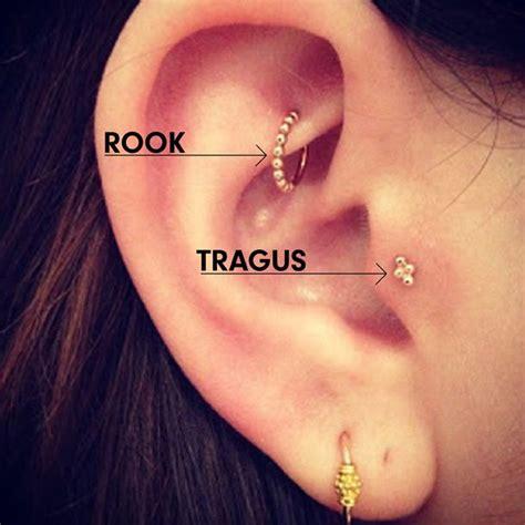 best tragus piercing jewelry 25 best ideas about ear piercings on ear