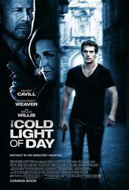 the cold light of day 2012 imdb