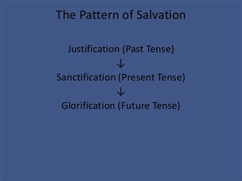 the pattern of future tense 10 october 12 2014 hebrews 6 will there be any stars in