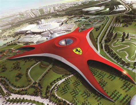 ferrari world ferrari world abu dhabi emirates tours and safari