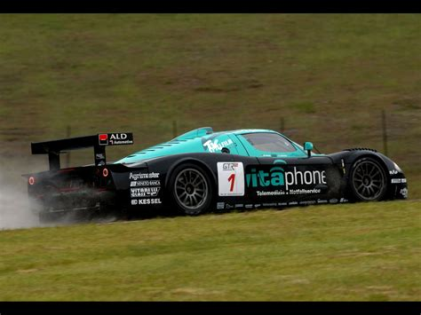 maserati mc12 race maserati mc12 racing photos photogallery with 12 pics