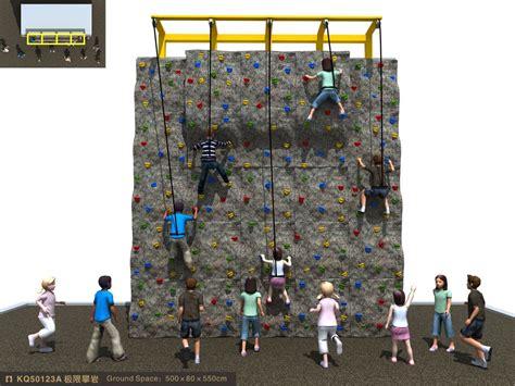backyard climbing wall for kids plastic indoor or outdoor rock climbing wall for kids