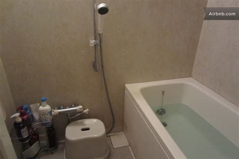 typical japanese bathroom minato vacation rentals short term rentals airbnb