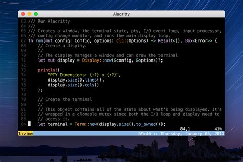 better terminal for windows 4 best terminal apps for linux addictivetips howldb